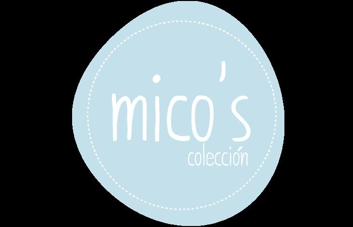 Logotipo Mico's Colección